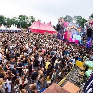 In LOVE with ZEELAND - City of Dance 2015 Middelburg